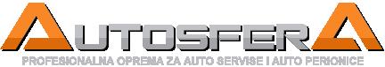 Autosfera logo