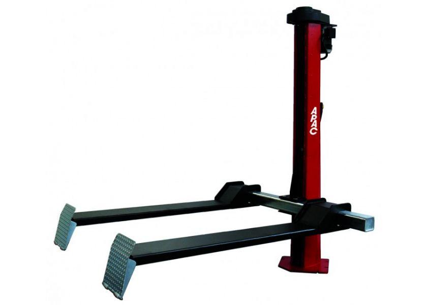 Jednostubna mehanička dizalica nosivosti 800 kg i 1.200 kg