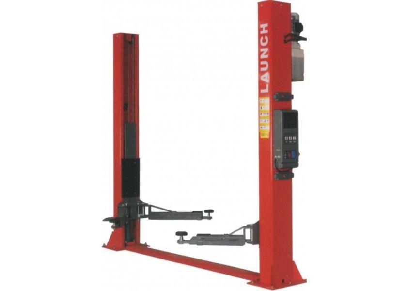 Dvostubna dizalica nosivosti 3,5 tona