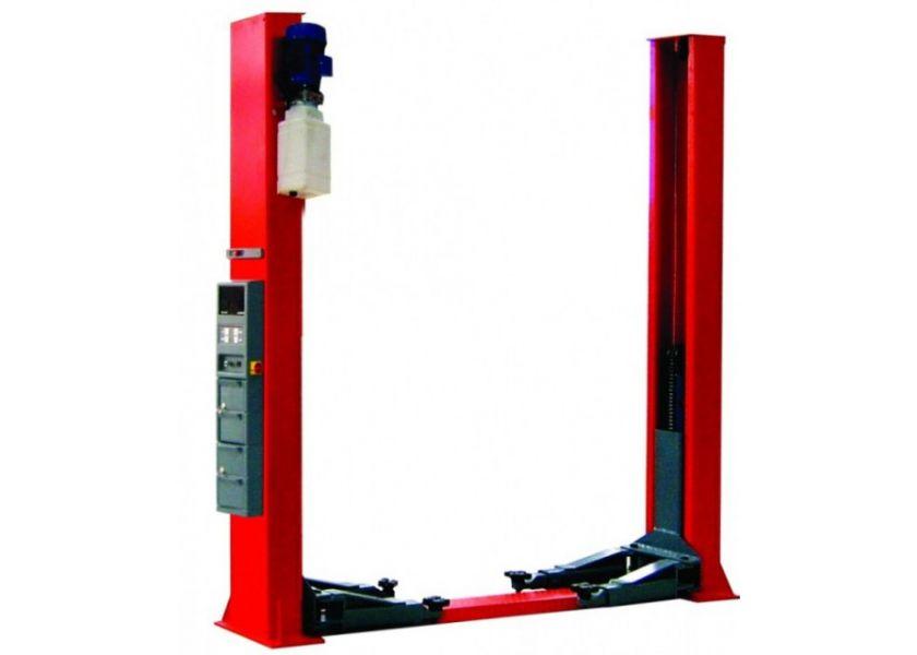 Dvostubna dizalica nosivosti 4 tone