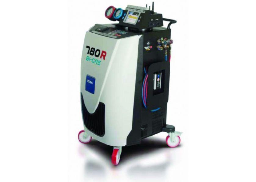 Texa Konfort 780R BI-GAS