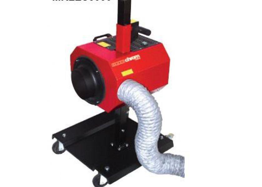 Uređaj za izbacivanje izduvnih gasova