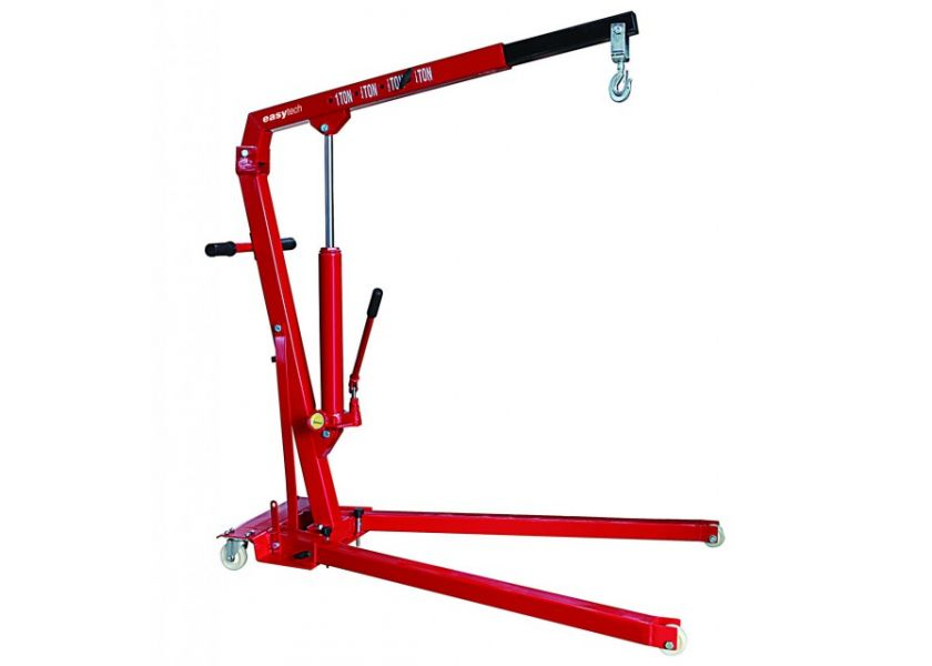 Kran dizalica - roda nosivosti 1000 kg