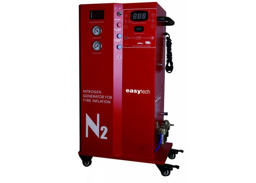Generator azota