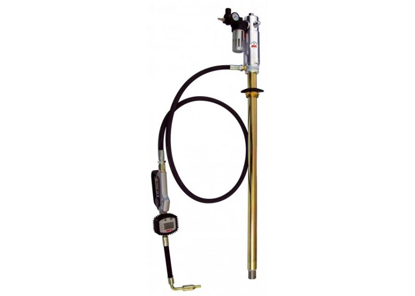 Pneumatski komplet za točenje ulja