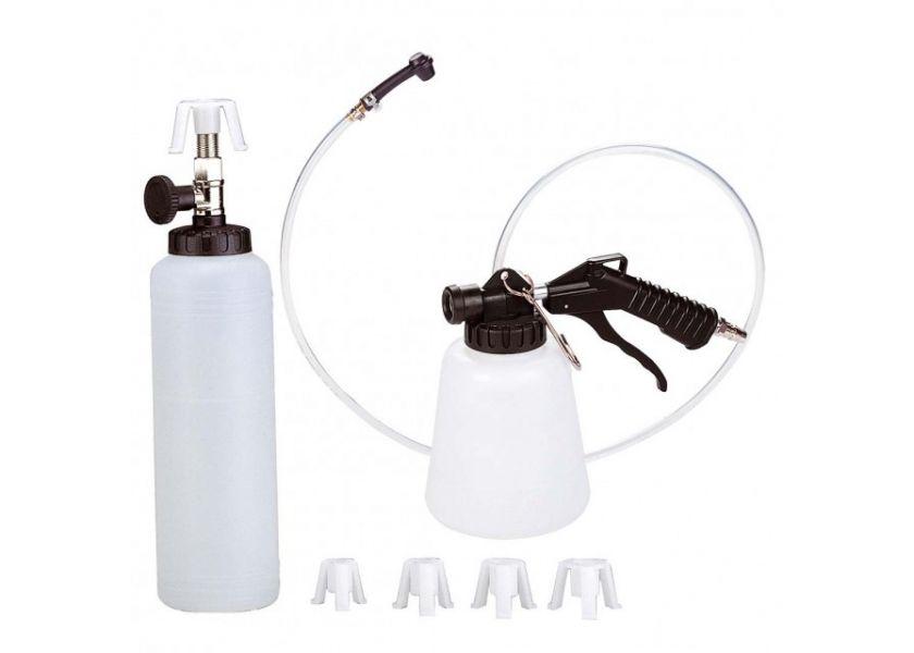 Uređaj za punjenje kočnih sistema uljem 1880.ASP