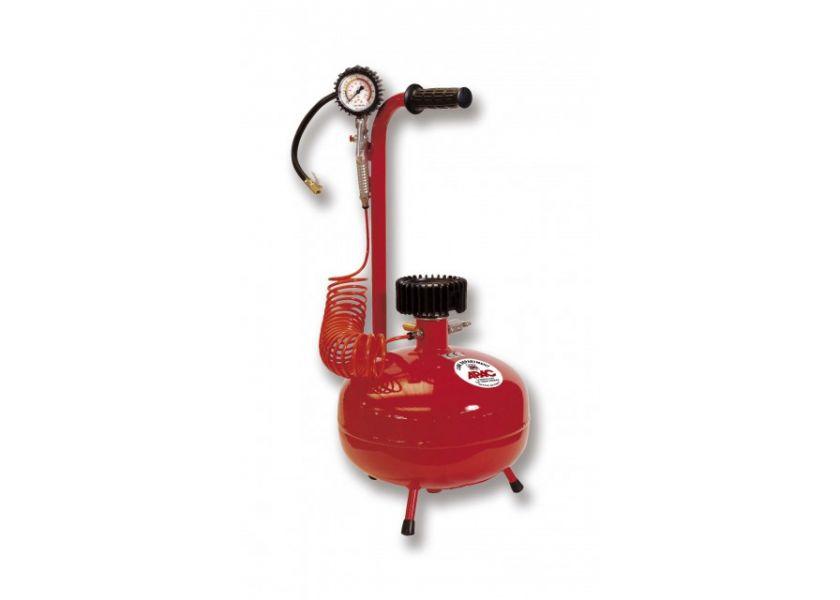 Uređaj za pumpanje guma
