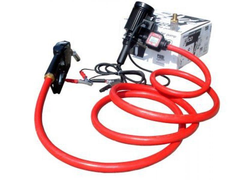 Električni komplet za pretakanje dizel goriva Piusi Pico