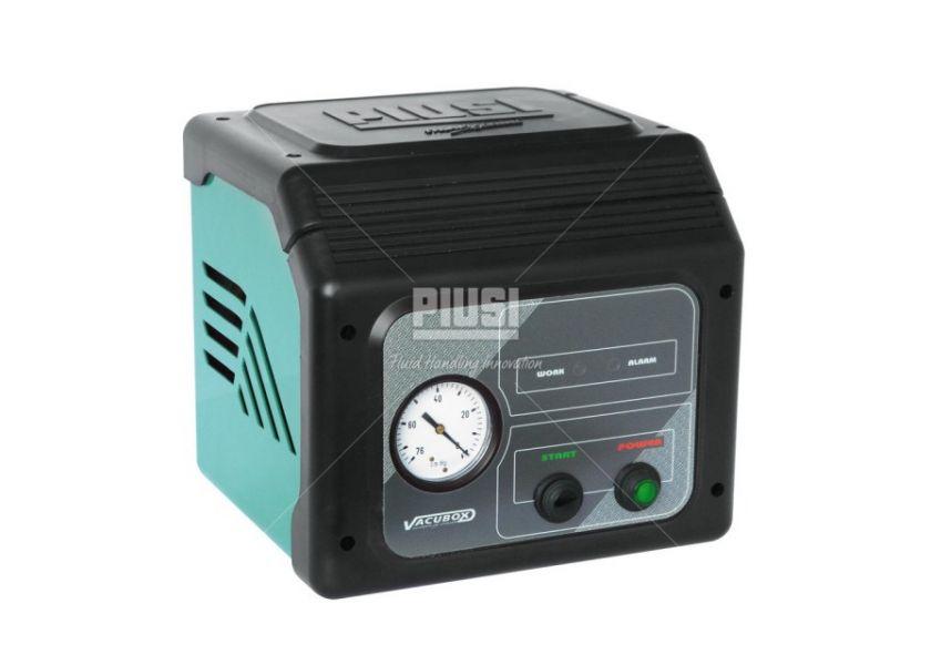 Uređaj za istakanje ulja Vacubox