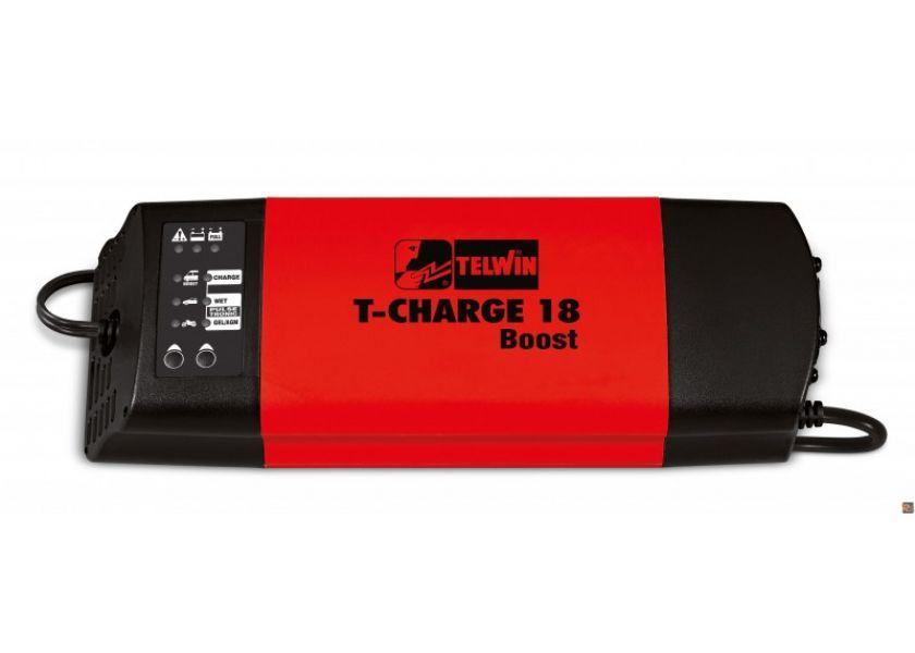 Punjač akumulatora T-Charge