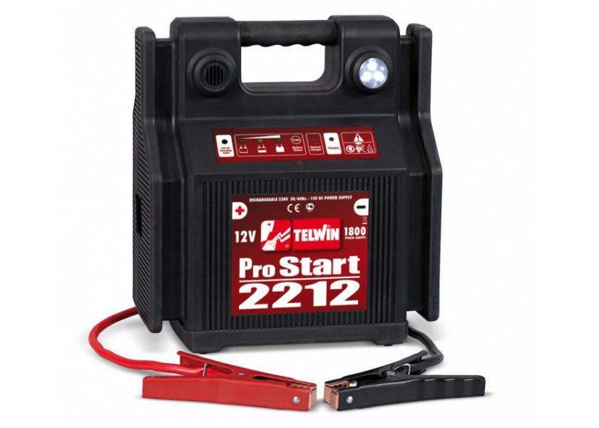 Starter akumulatora Pro Start 2212