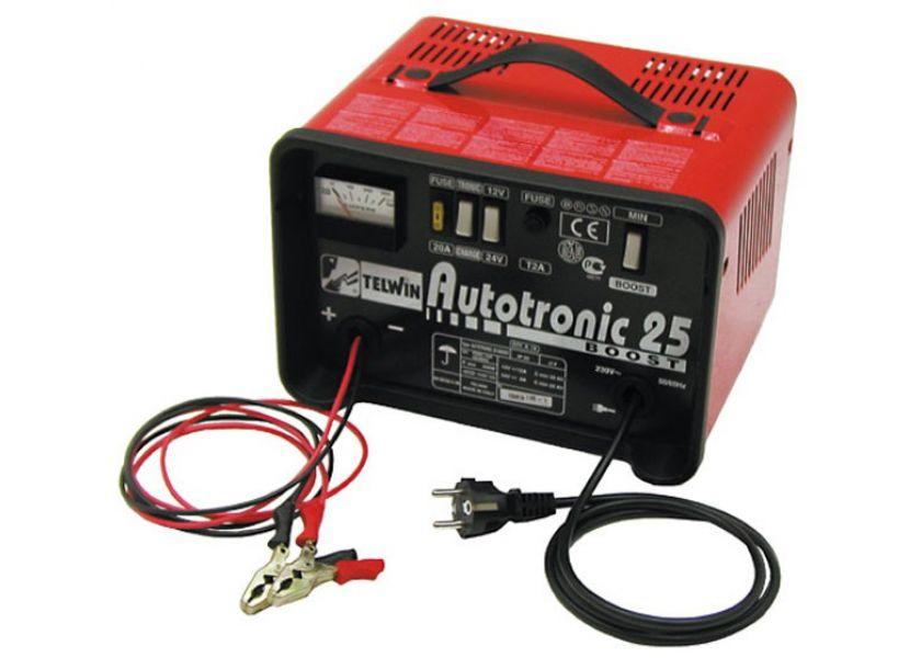 Punjač akumulatora Autotronic 25 Boost
