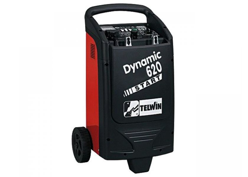 Punjač akumulatora i starter Dynamic 620