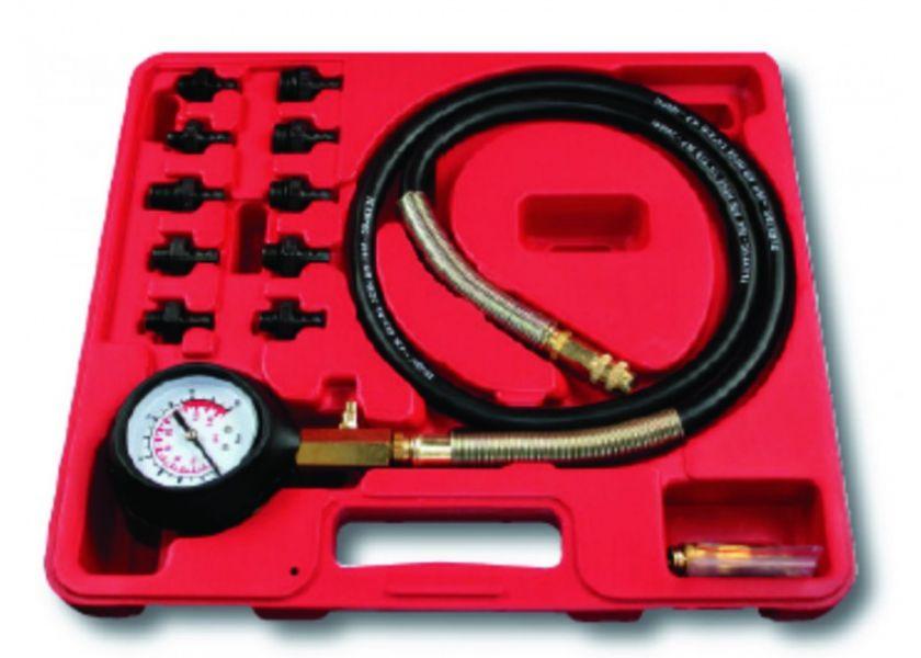 Alat za merenje pritiska ulja