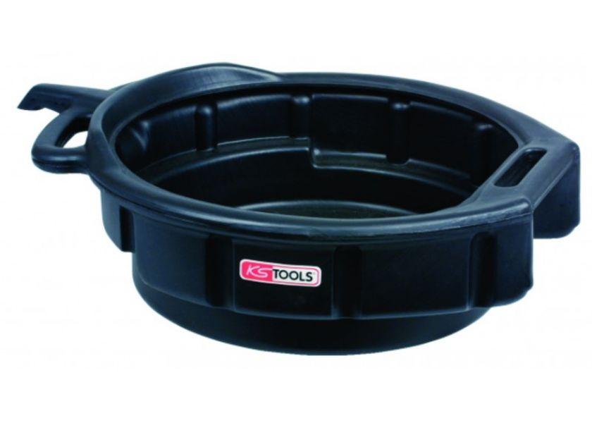 Posuda za istakanje tečnosti 7,5 litara - KS Tools 150.9359