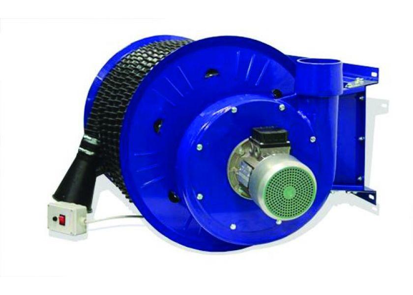 Uređaj za odvod izduvnih gasova ARE-75-7,5-FT