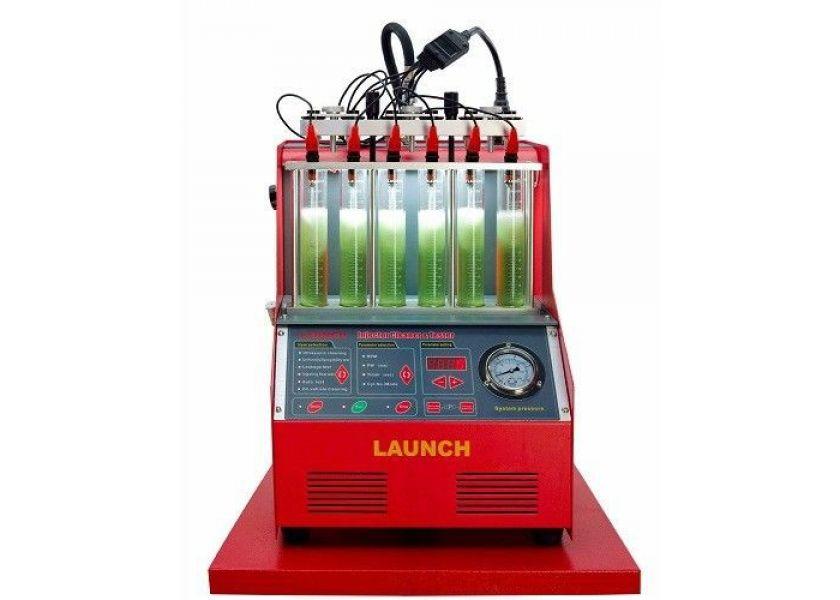 Launch CNC602A