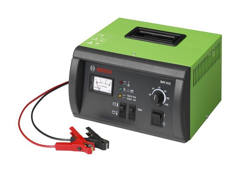 BAT 415 - Kompaktni elektronski punjač