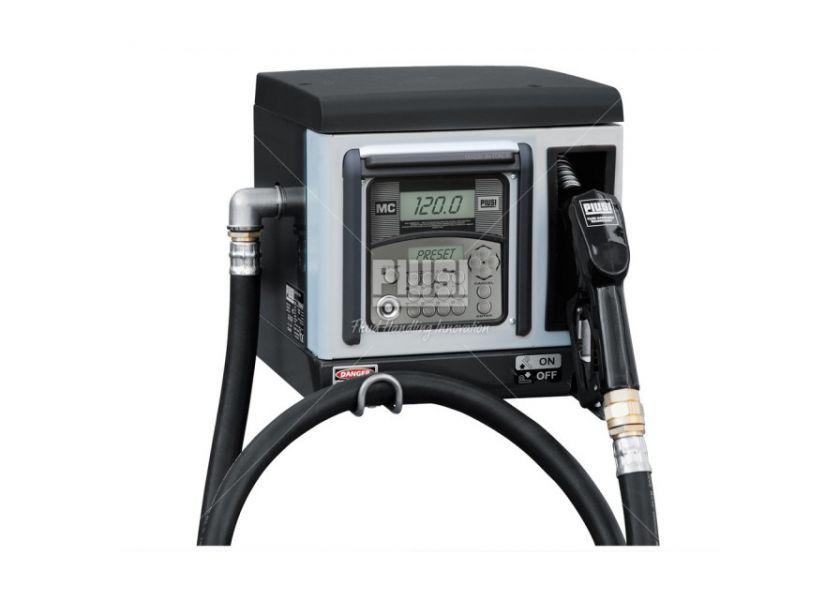 Uredjaj za točenje dizel goriva sa memorijom CUBE 70 MC