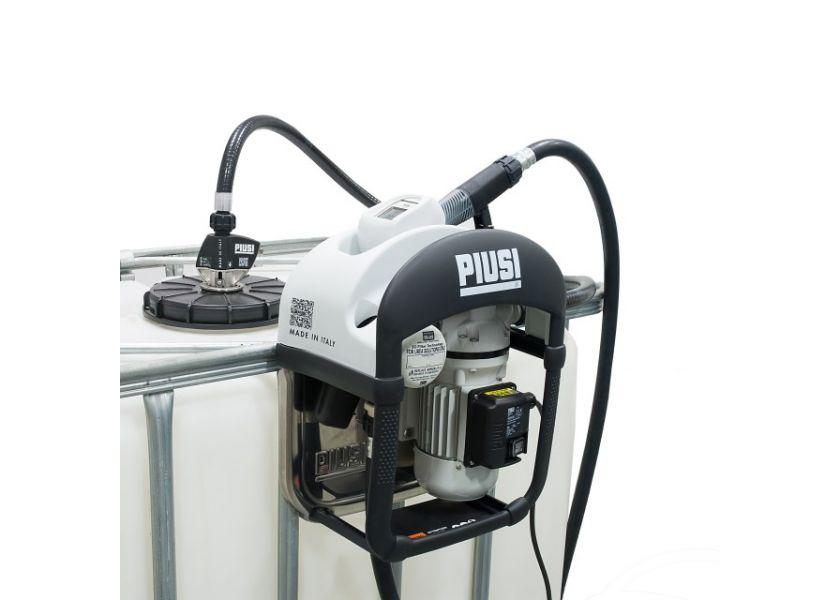 Komplet za točenje AdBlue PIUSI THREE25