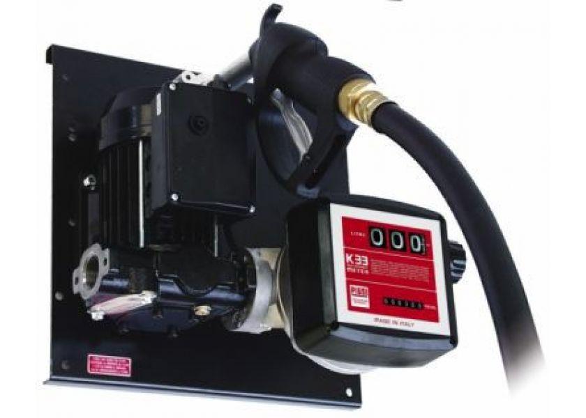 Komplet za pretakanje dizel goriva PIUSI ST