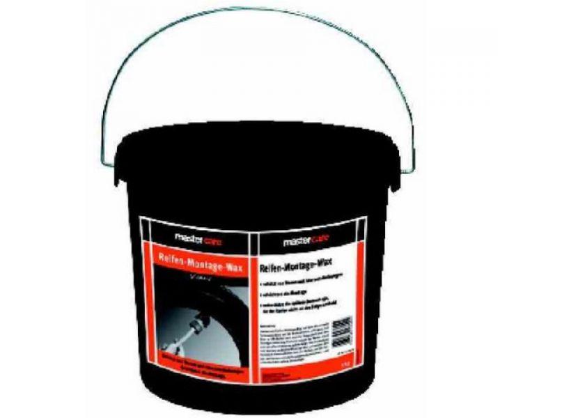 Vosak za montažu guma-Crni MASTERCARE