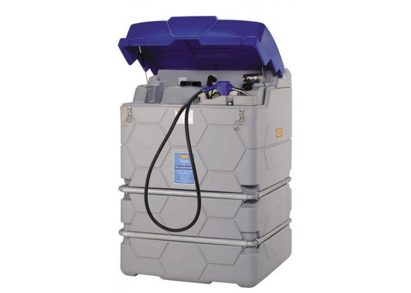 Cube AdBlue tank