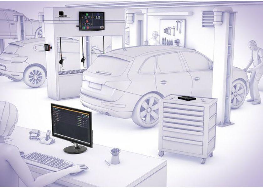 MCO 2.0 - Napredni sistem za upravljanje auto servisom