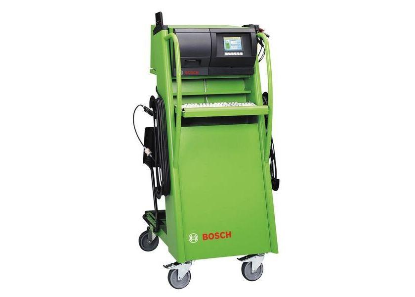 Analizator izduvnih gasova BEA 350 benzin / dizel