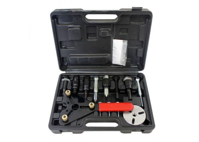 Osnovni set alata za demontažu spojnica - kvačila na kompresorima 91000-B