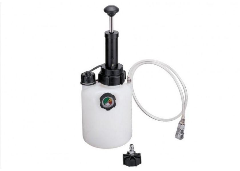Alat za ispuštanje vazduha iz kočionog sistema