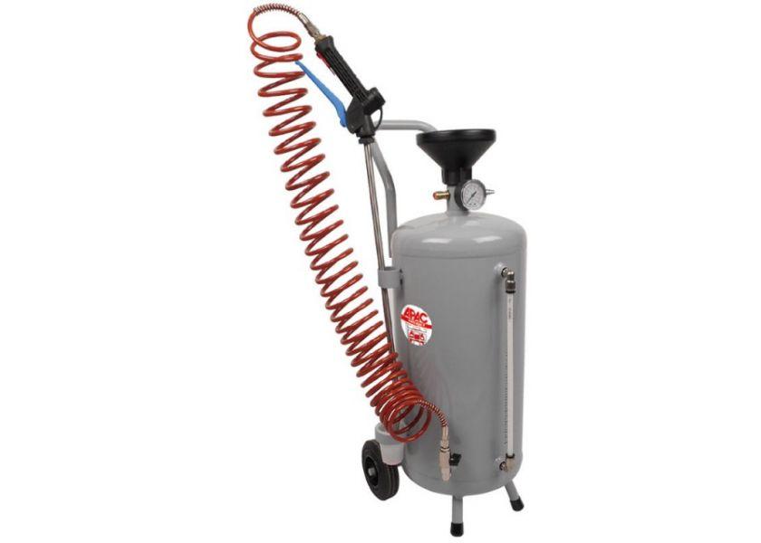 Raspršivač za nanošenje šampona na vozila