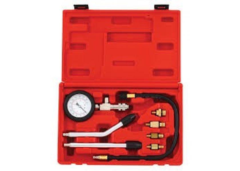 Alat za merenje kompresije benzinskih motora