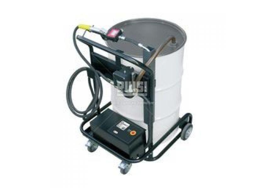 Električni komplet za točenje ulja Viscontrol