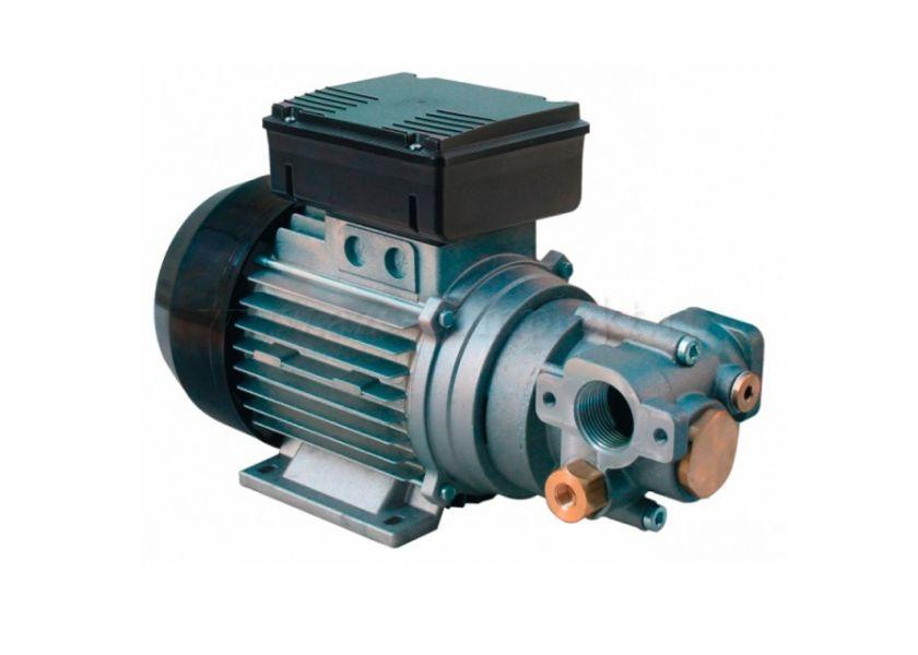 Samousisna el.pumpa za ulje VISCOMAT 200/2M