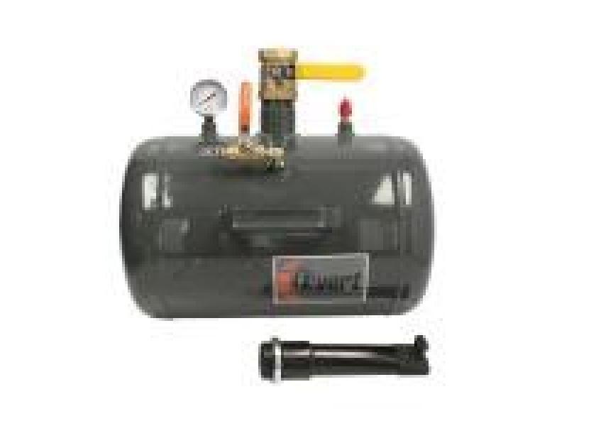 Rezervoar za pumpanje guma 19 L
