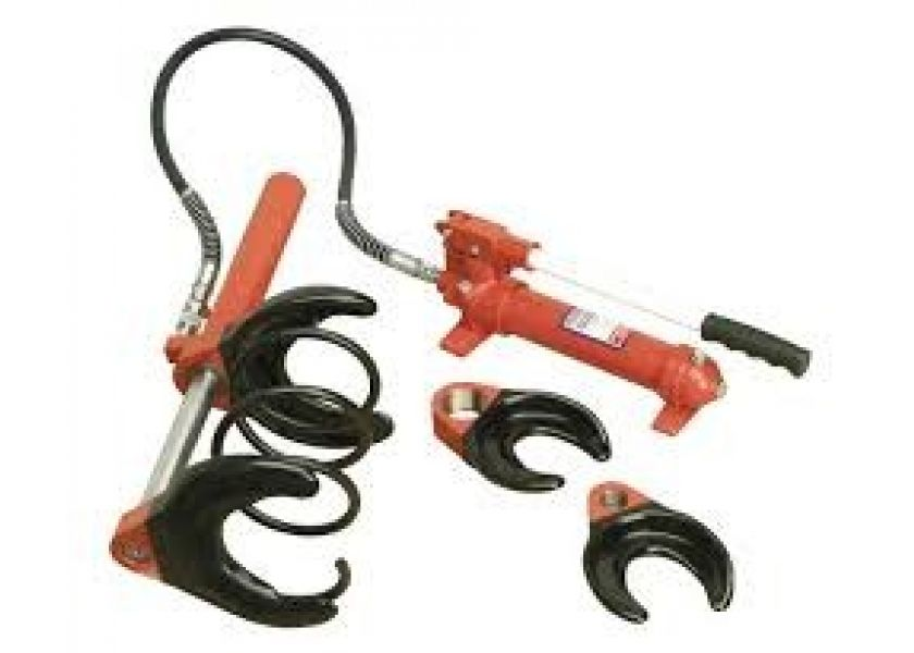 Alat za sabijanje opruga - hidraulični