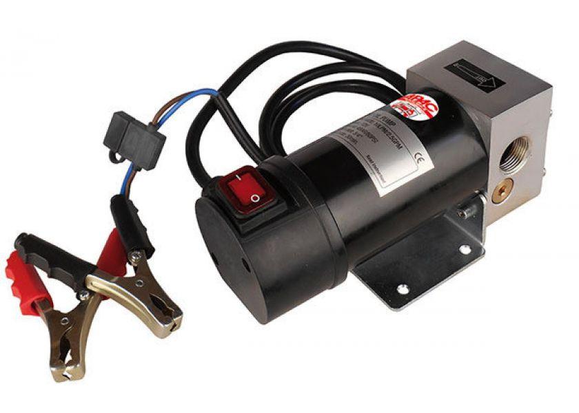 Električna pumpa za pretakanje ulja 12V
