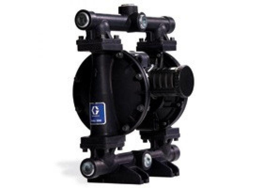 Membranska pumpa 1