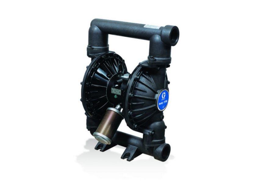 Membranska pumpa 2