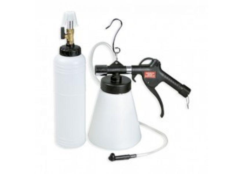Alat za odzračivanje i punjenje kočionog sistema - pneumatski, vakuum