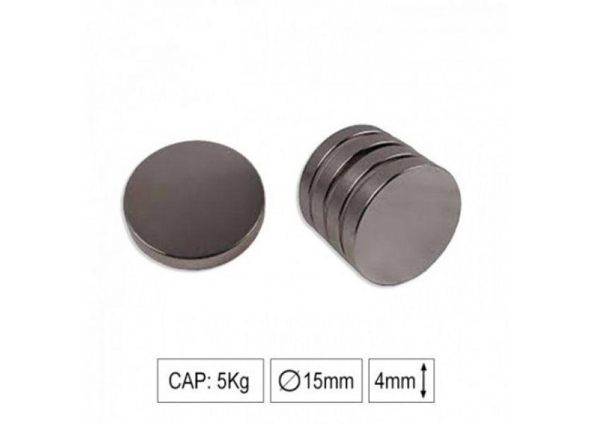 Magnet 15mm/4mm