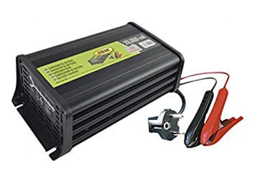 Punjač Baterija 12-24V 7-20A