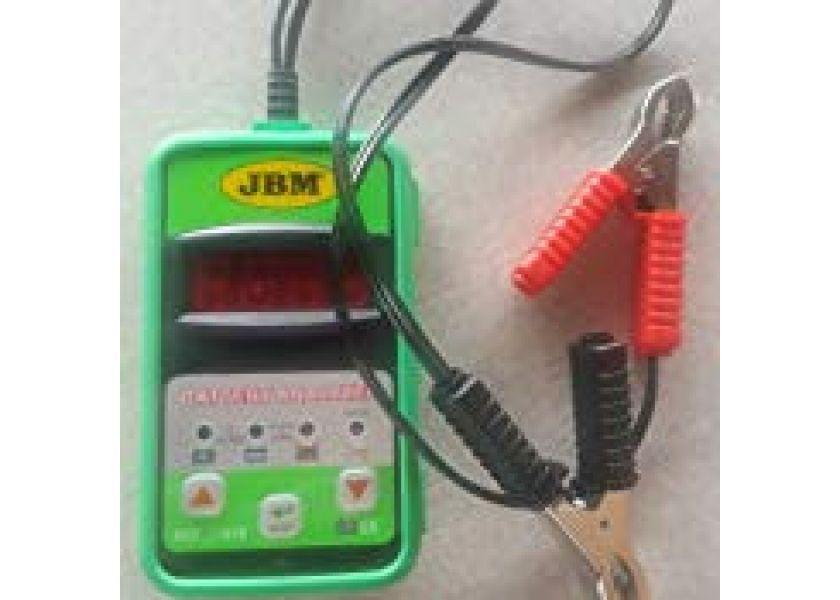 Digitalni ispitivač baterija