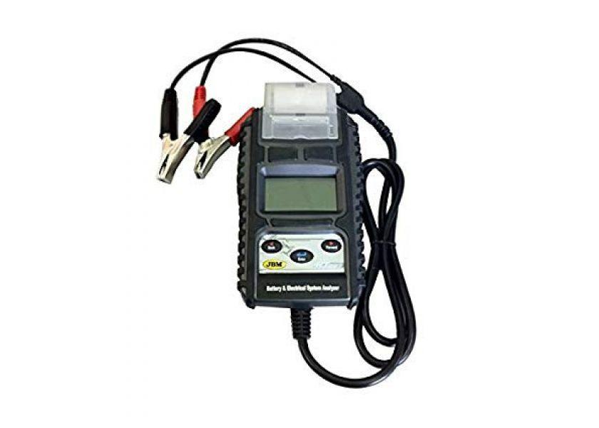 Digitalni ispitivač baterija sa štampačem