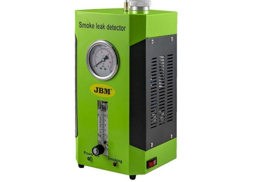 Uređaj za detekciju dima