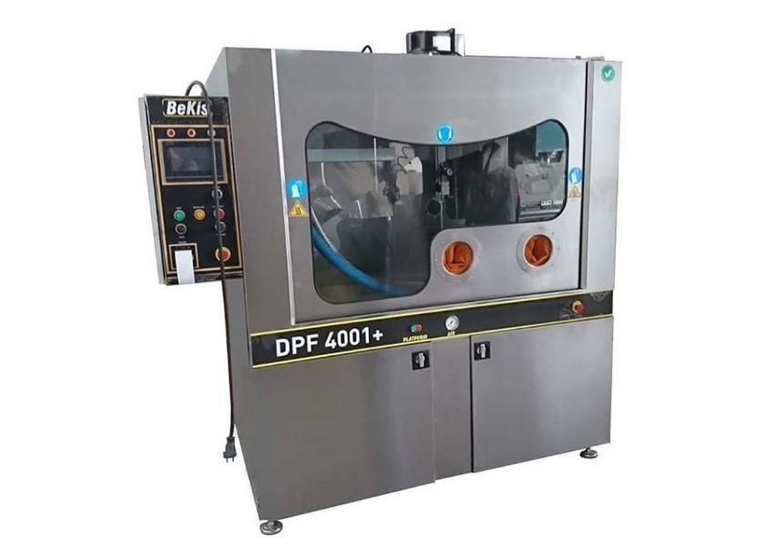 Mašina za čišćenje DPF filtera Bekis 4001+