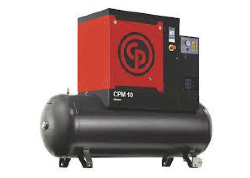 Kompresori vijcani od 270 i 500 litara