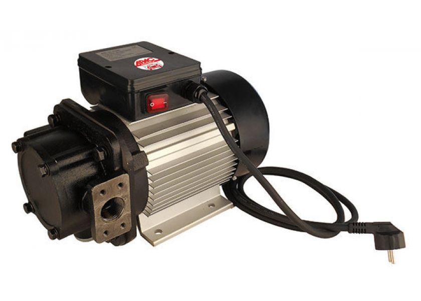 Električna pumpa za pretakanje ulja 220V
