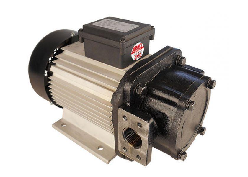 Električna pumpa za pretakanje ulja 400 V